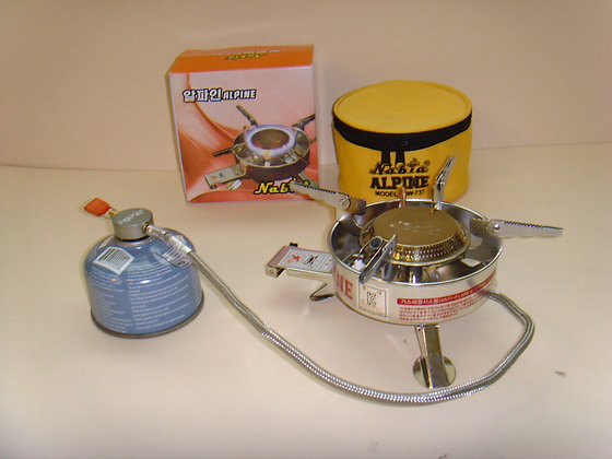 CAMPING GAS STOVE MODE : SW-737
