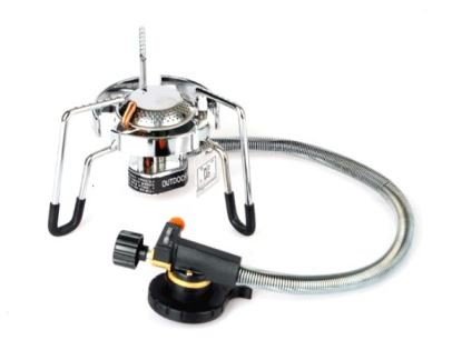 CAMPING GAS STOVE MODEL : TB-206