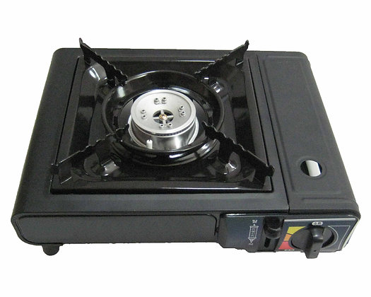 PORTABLE GAS STOVE MODEL : ST-7000
