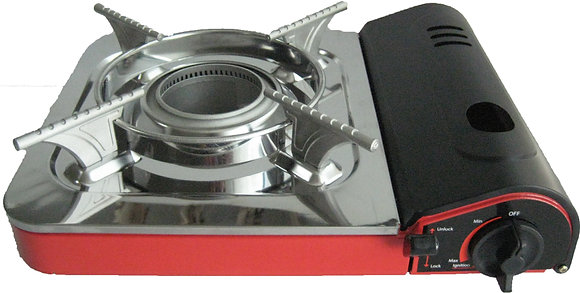 PORTABLE GAS STOVE MODEL : NA-172