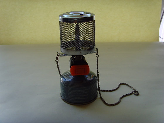 GAS  LANTERN MODEL : TL-603