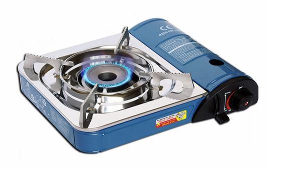 PORTABLE GAS STOVE MODEL : NA-161PF