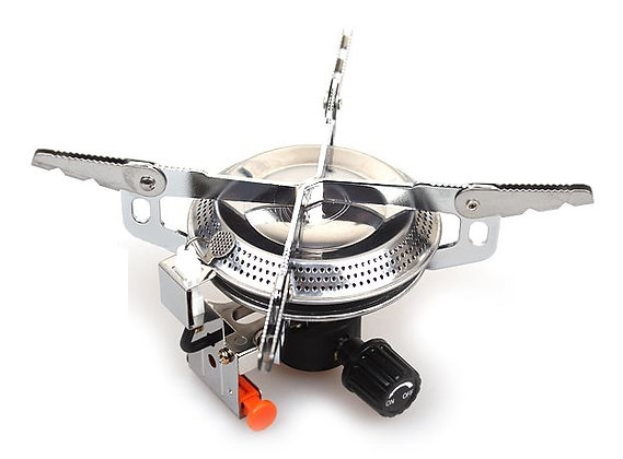 CAMPING GAS STOVE MODEL : MA-600