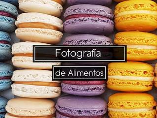 4 Razones por las que la fotografía de alimentos es importante para tu Restaurante
