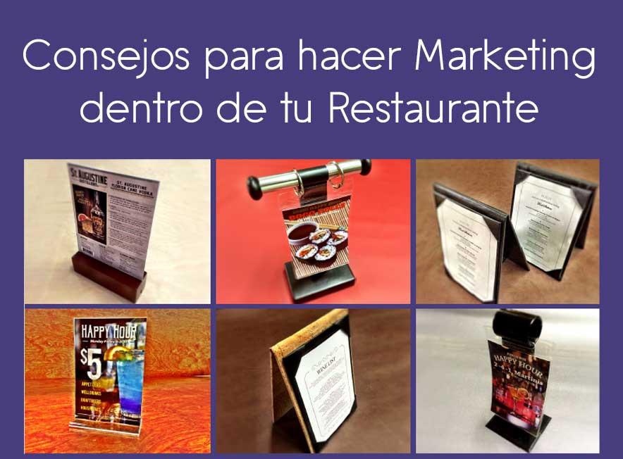 Marketing para Restaurantes México