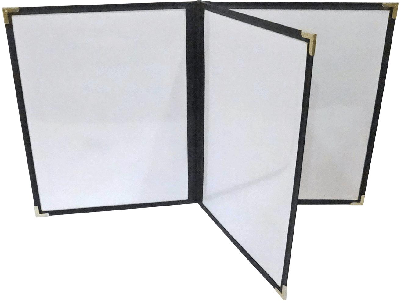 Portamenú modeloCDS-310B interior
