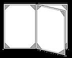 Ficha Técnica Portamenús 4 Paneles