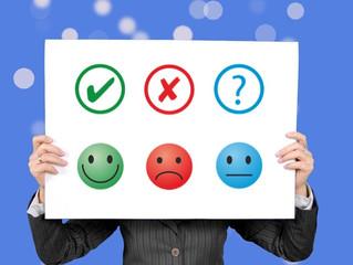 ¿Qué hacer con las malas críticas de tu Restaurante?