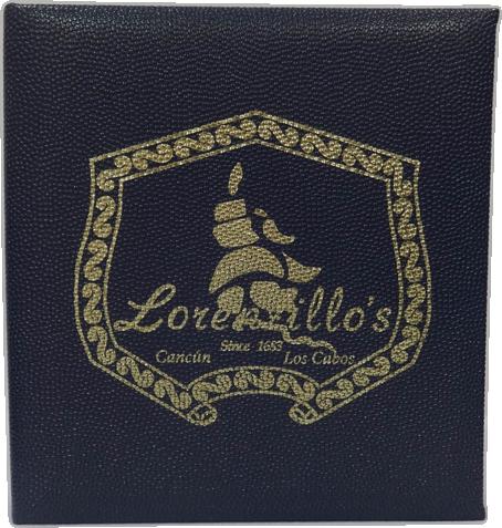 Portamenú Riviera - Lorencillos 2