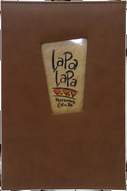 Libro de Capitán - Lapalapa Mérida
