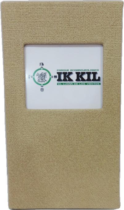 Portamenú Lexington - IK KIL 1