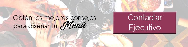 Contactar Portamenus Restaurantes México