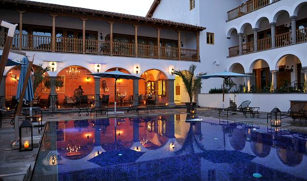 Belmond Palacio Nazarenas, Cusco, Peru
