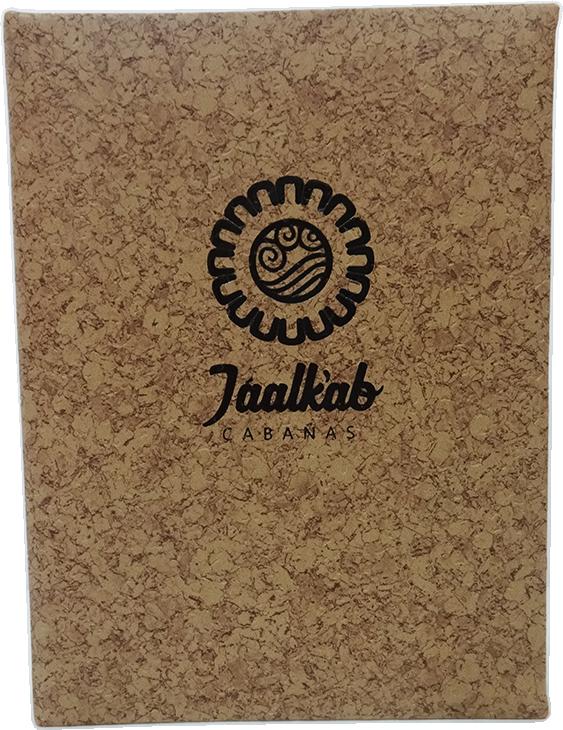 Libro de Capitán - Jaalkab Frente