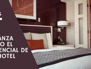 Alcanza todo el potencial de tu hotel: promociónalo como la mejor locación para conferencias.