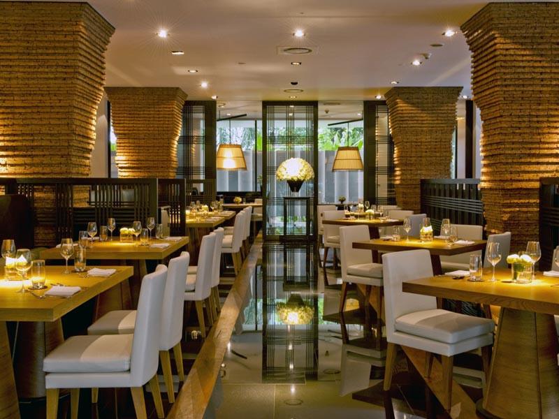 Narisawa, Tokyo Restaurante - Portamenus