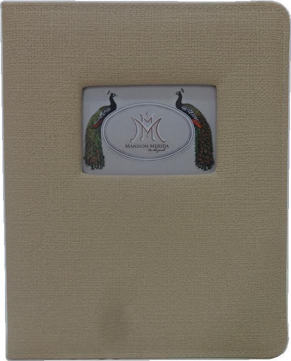 Carpetas - Mansión