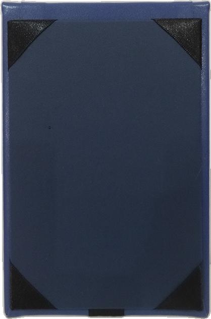 Exhibidor de Mesa - TTAE Azul