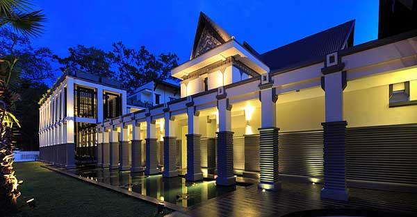 Shinta Mani Club Siem Reap, Cambodia