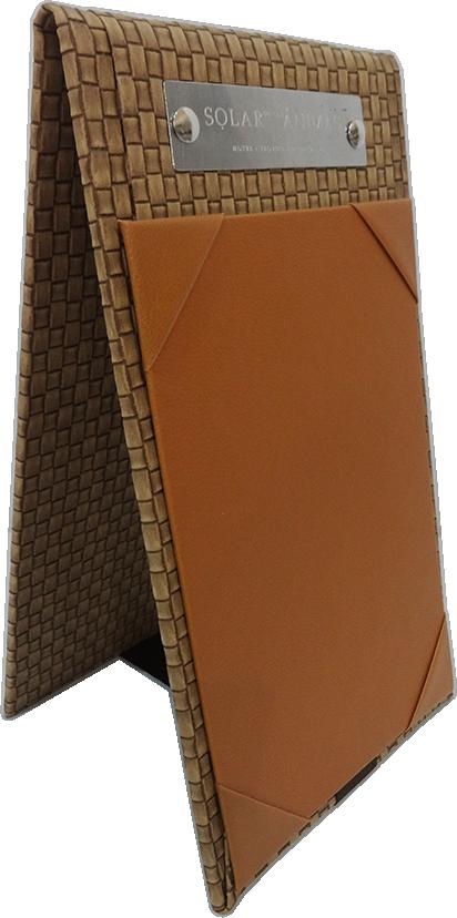 Exhibidor de Mesa - Solar
