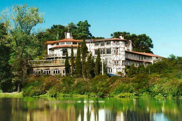 Hotel Estalagem St Hubertus , Brasil