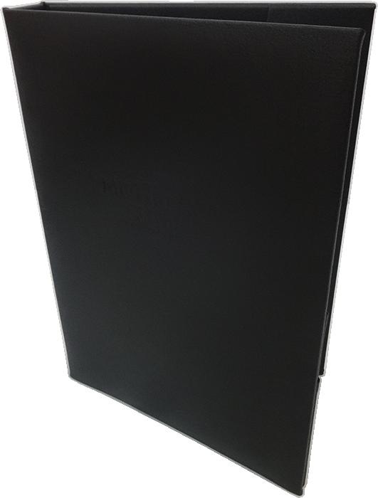 Carpetas - Negro