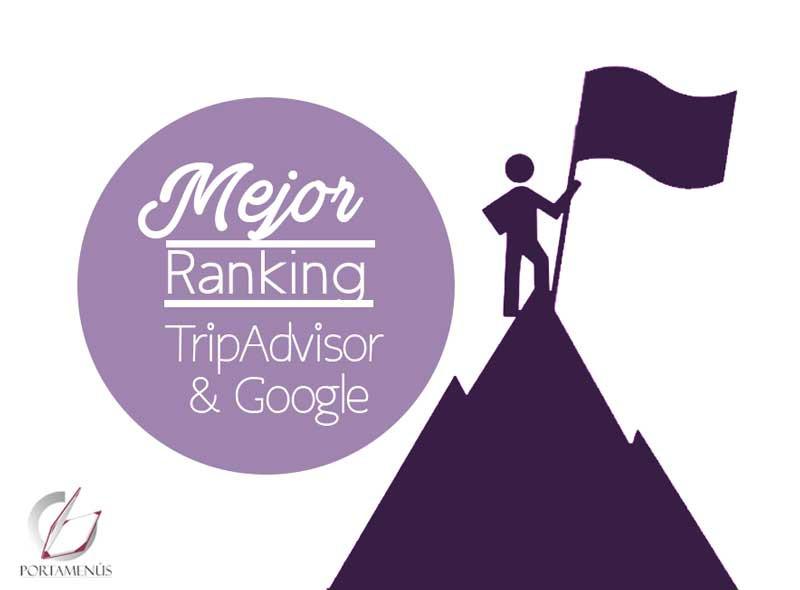 Mejora tu Ranking en TripAdvisor y Google