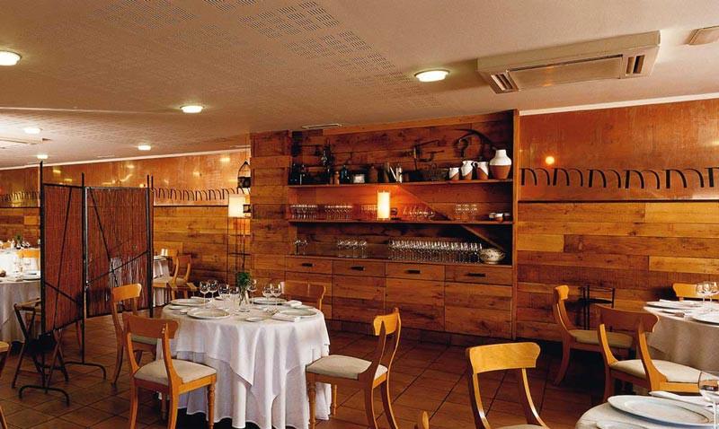 Mugaritz, Errenteria, España Restaurante - Portamenus