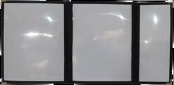 Portamenú CDS - Bistro Interior