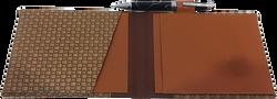 Porta Notas - Solar 2