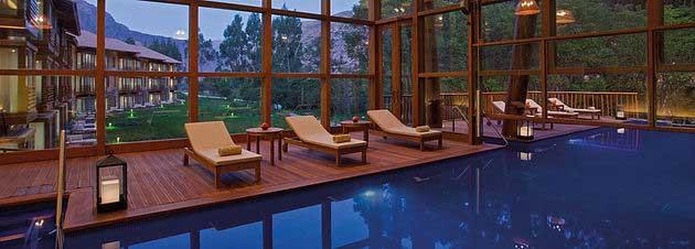 Tambo del Inka – Luxury Collection Resort & Spa, Peru