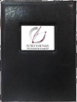 Porta Notas - Portamenus