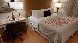 iStay Hotel Ciudad Juárez - Romantico Fo