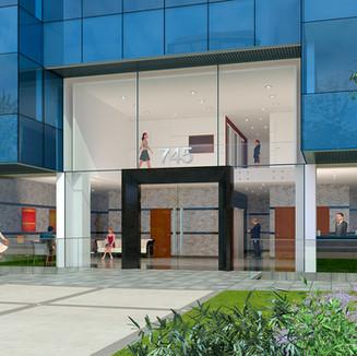 Edificio Los Leones Traiguen, 2008