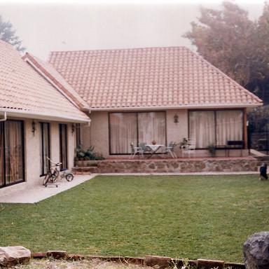 Casa Baltra, 1987
