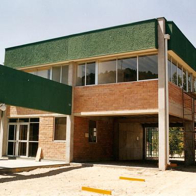 Colegio Génesis, 1998