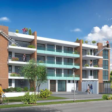 Edificio Arrieta Cañas, 2019