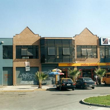 Locales Comerciales, 1997