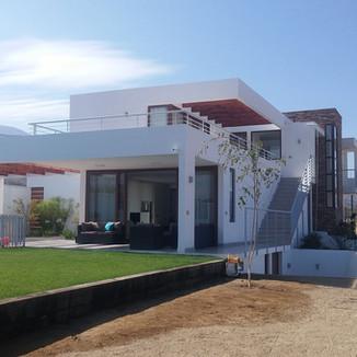 Casa Guzmán-Morales, 2013