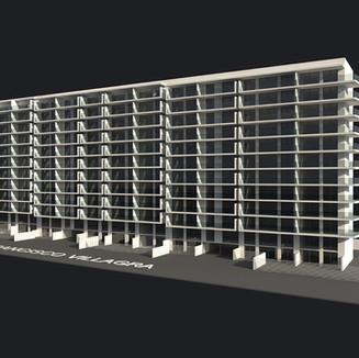 Proyecto Villagra