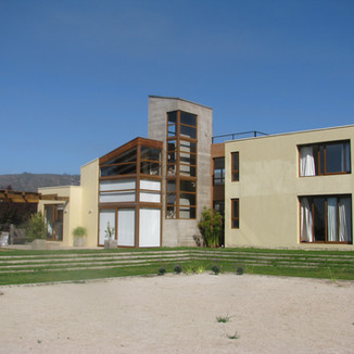 Casa Correa, 2007
