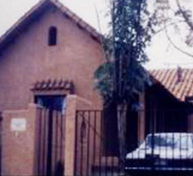 Casa Riveros, 1986