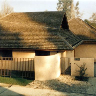 Casa Olivares, 1985