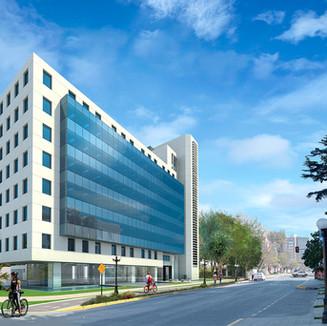 Edificio Antonio Varas Oficinas, 2008