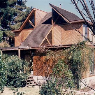 Casa Mella, 1984