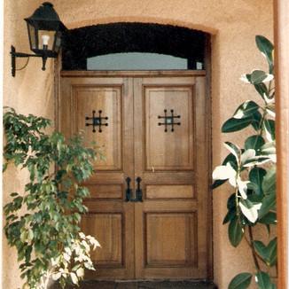 Casa Gil, 1986