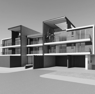 Edificio Pedro Torres, 2020