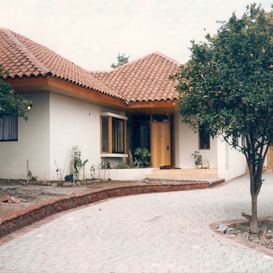 Casa Connelly, 1988