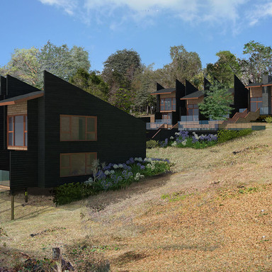 Casas Los Nevados, 2020