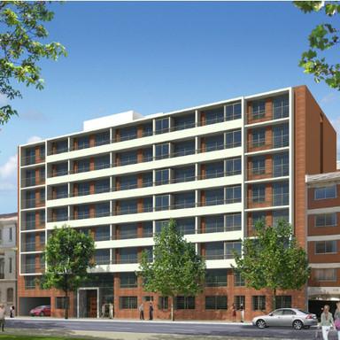 Edificio e-Concept, 2010